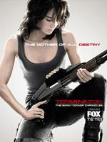 Terminator: The Sarah Connor Chronicles- model->seriesaddict